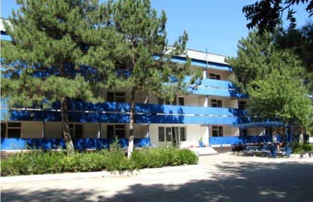 фото отеля Полярные зори (Polyarnye zori) изображение №1
