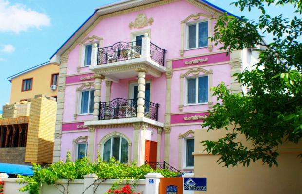 фото отеля Морская Звезда (Morskaya Zvezda) изображение №1