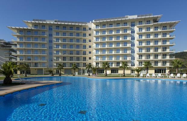 фото отеля Сочи Парк Отель (ex. Azimut Hotel Sochi) изображение №1