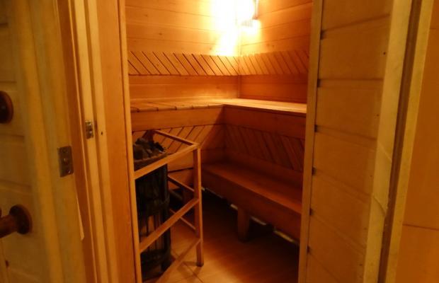 фотографии отеля Сален (Salen) изображение №3