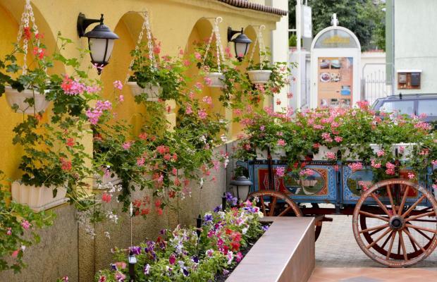 фотографии отеля Bistra & Galina (ех. Best Western Bistra & Galina) изображение №23