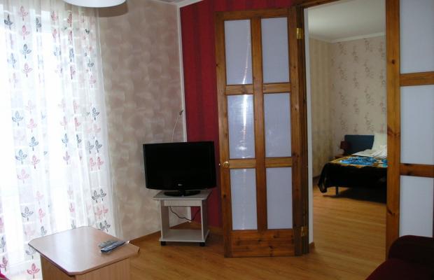 фотографии отеля Славия (Slaviya) изображение №11