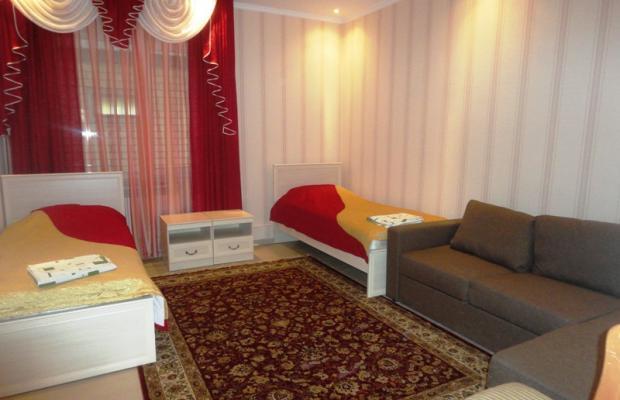 фотографии отеля У Водопада (U Vodopada) изображение №11