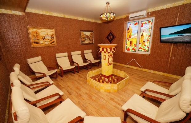 фото отеля Надежда (Nadejda) изображение №9