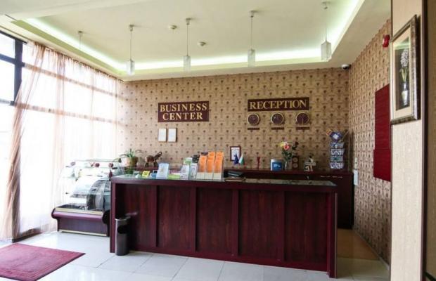фото отеля Sofia Plaza изображение №29