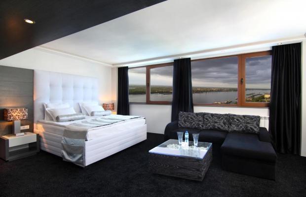 фотографии Grand Hotel Riga (Гранд хотел Рига) изображение №20