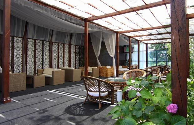 фотографии Grand Hotel Riga (Гранд хотел Рига) изображение №16