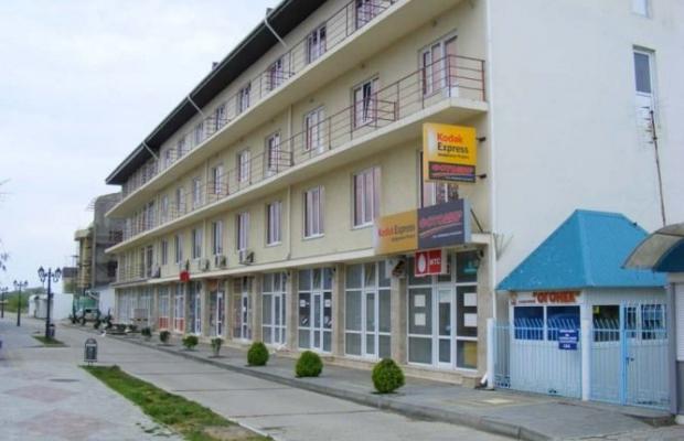 фото отеля Детский лагерь Огонёк (Detskij lager Ogonyok) изображение №1