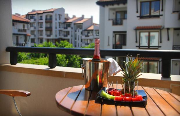 фотографии Oasis Resort & Spa изображение №20