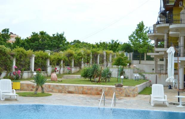 фотографии отеля Green Hills (Грин Хиллс) изображение №23
