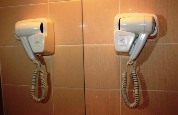 фотографии отеля Южный Парус (ex. Парус) изображение №23
