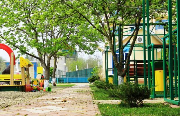 фото отеля Южный Парус (ex. Парус) изображение №5