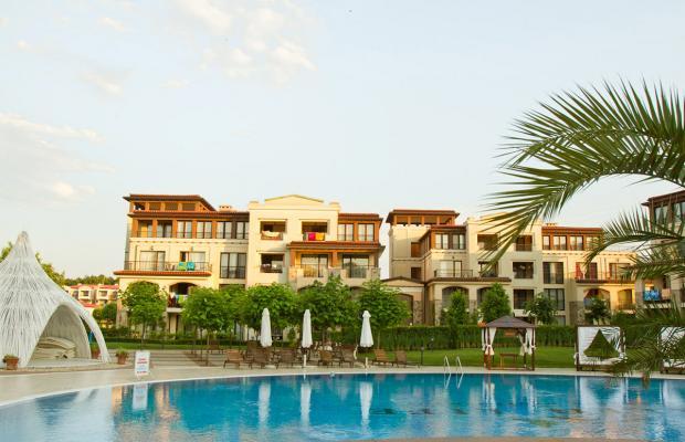 фото отеля Green Life Beach Resort (Грин Лайф Бич Резорт) изображение №41