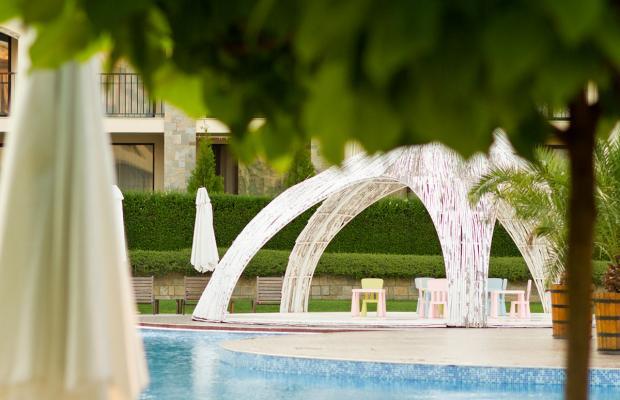 фото Green Life Beach Resort (Грин Лайф Бич Резорт) изображение №38