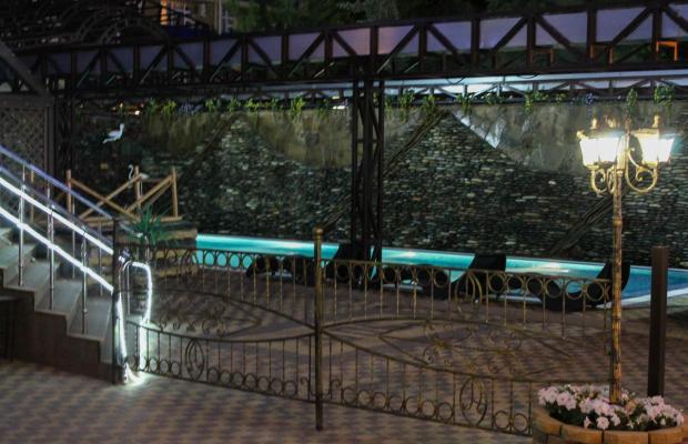 фото отеля Плаза (Plaza) изображение №25