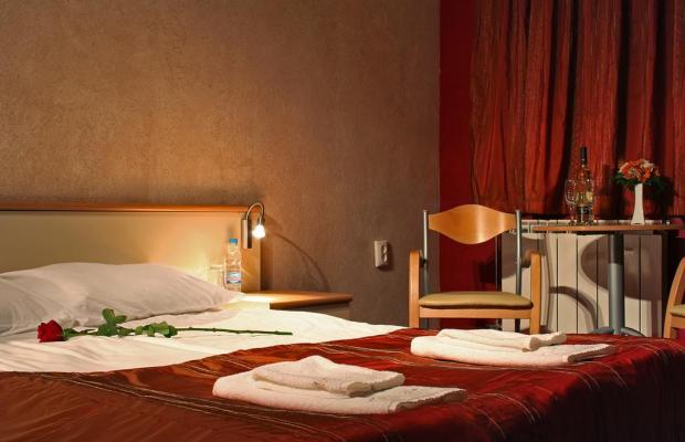 фотографии отеля Hotel Brod  изображение №23