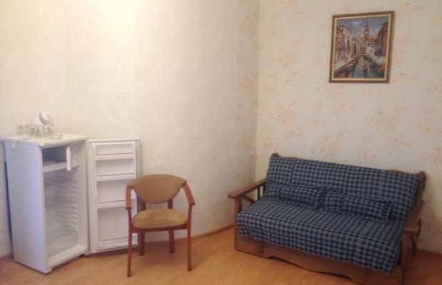 фото отеля Жемчужина (Zhemchuzhina) изображение №17