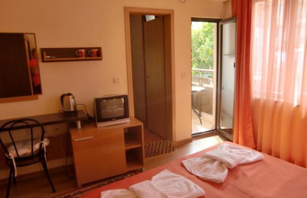фотографии отеля Villa La Roza изображение №15