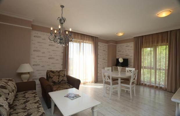фото отеля Villa Allegra (Вилла Аллегра) изображение №29