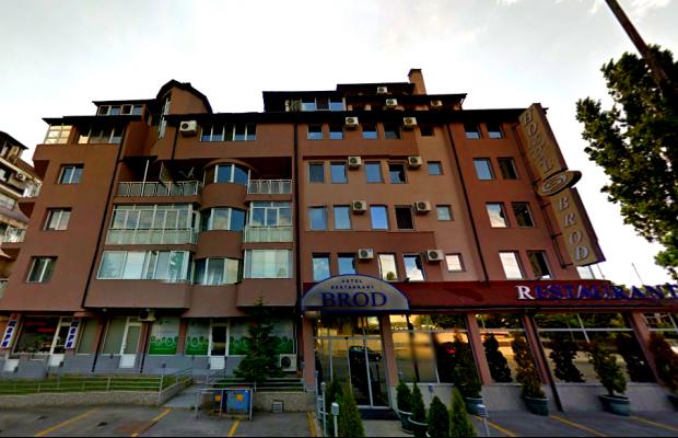 фото Hotel Brod  изображение №2