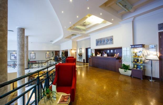 фотографии отеля Arena di Serdica (ex. Serdica) изображение №35