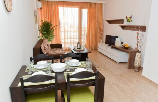 фото Dinevi Resort Olymp изображение №6