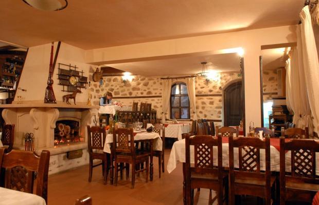 фотографии отеля Болярка (Bolyarka) изображение №11