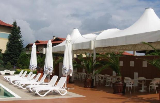 фото Tsarsko Selo Spa Hotel (Царско Село Спа Отель) изображение №54