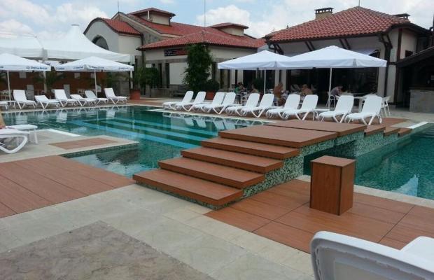 фотографии Tsarsko Selo Spa Hotel (Царско Село Спа Отель) изображение №4