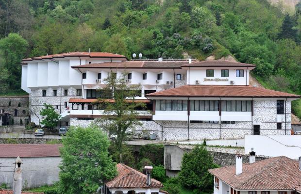 фото отеля Мелник (Melnik) изображение №1