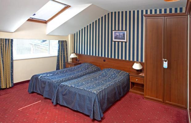 фото отеля Lion изображение №9