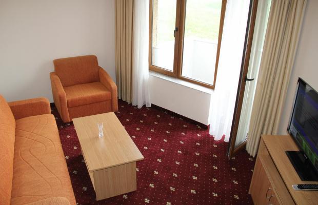 фотографии отеля КООП Рожен (Rojen) изображение №23