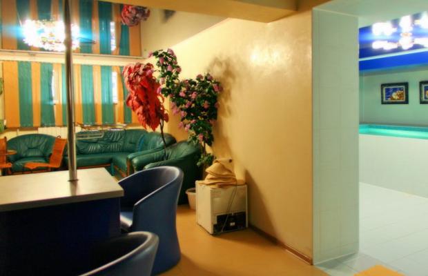 фотографии отеля Исидор (Isidor) изображение №75