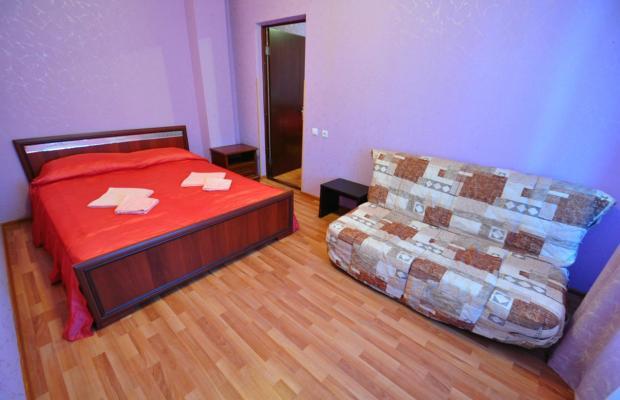 фото отеля Исидор (Isidor) изображение №53
