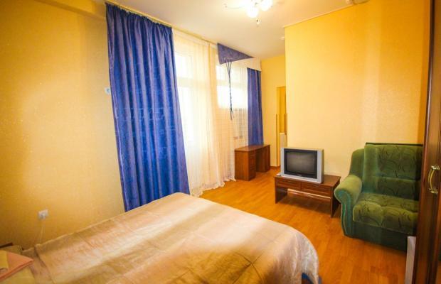 фото отеля Исидор (Isidor) изображение №13