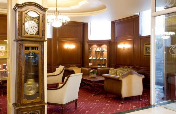 фотографии Boutique Hotel Crystal Palace изображение №16