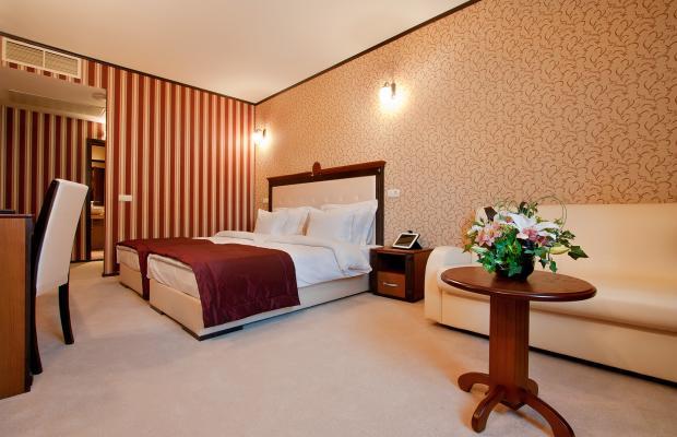 фото отеля Best Western Plus Bristol изображение №21