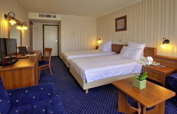 фото отеля Grand Hotel Plovdiv (ex. Novotel Plovdiv) изображение №9