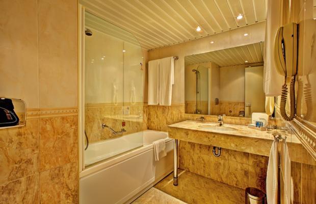 фотографии отеля Grand Hotel Plovdiv (ex. Novotel Plovdiv) изображение №7