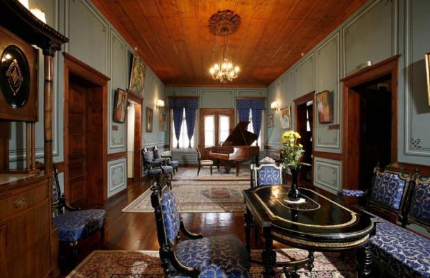 фото отеля Хеброс (Hebros) изображение №25