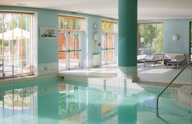 фотографии отеля Hilton Sofia изображение №3