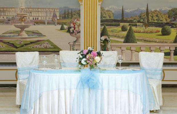 фото отеля Montecito (ex. Gorubliansko Hanche) изображение №17