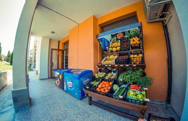 фотографии отеля Prestige Fort Beach изображение №35