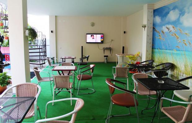 фотографии отеля Солнечный дом (Solnechny dom) изображение №3