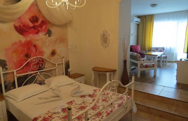 фото отеля Sofi (Софи) изображение №25