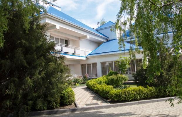 фото отеля Солнечный (Solnechnyj) изображение №61