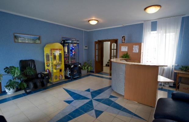 фотографии отеля Солнечный берег (Solnechny bereg) изображение №11