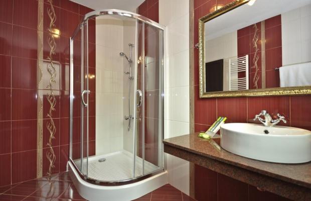 фотографии отеля Anastasia Residence изображение №27