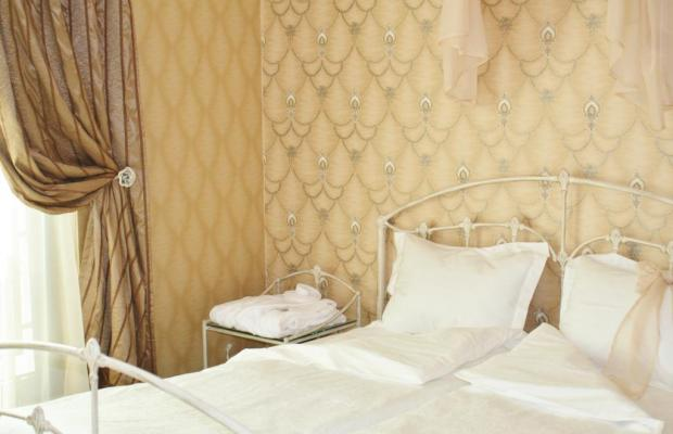 фотографии отеля Anastasia Residence изображение №15