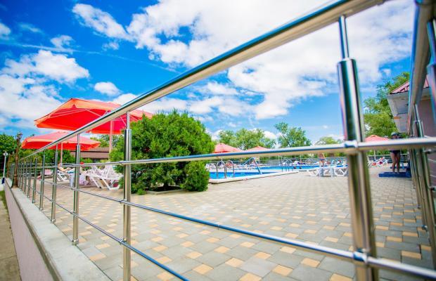 фото отеля Славянка (Slavyanka) изображение №117